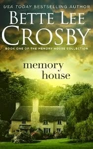 Memory House / Giveaway