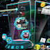 Next Launcher 3D Shell v3.17 (APK)
