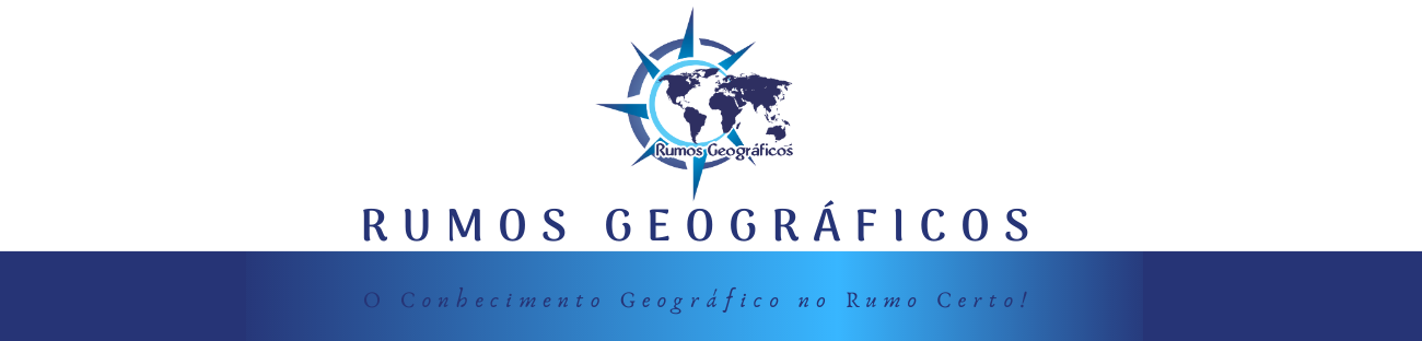 Rumos Geográficos