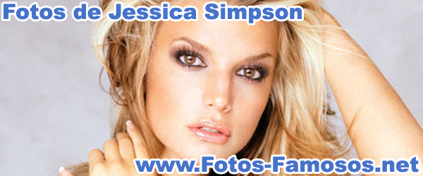 Fotos de Jessica Simpson