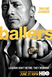 Ballers TV series (2015)