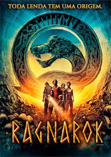 Filme Poster Ragnarok DVDRip XviD Dual Audio & RMVB Dublado