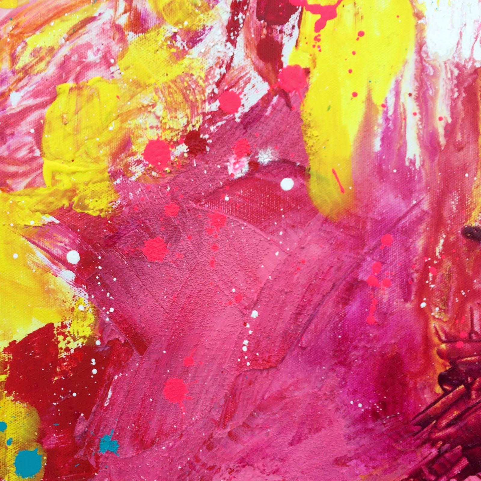 color splash original painting stephen lursen art