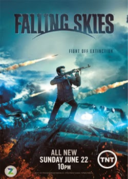 Falling Skies 4ª Temporada