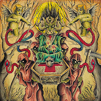 Ecos De R Lyeh Top 25 Best Metal Albums Of 2011