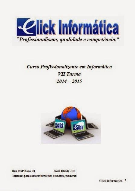 http://issuu.com/luceliamuniz/docs/apostila_da_click_inform__tica_turm_85489484984d7d