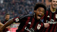 AC Milan  vs Sassuolo 2-1 Video Gol & Highlights