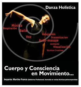 Danza Holística