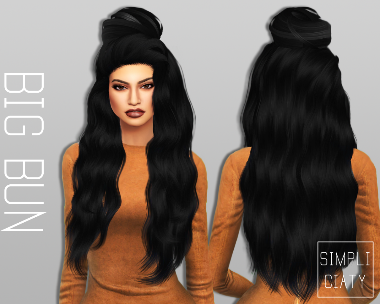 """Search Results for """"Sims 4 Male Hair Cc"""" – Black Hairstyle"""
