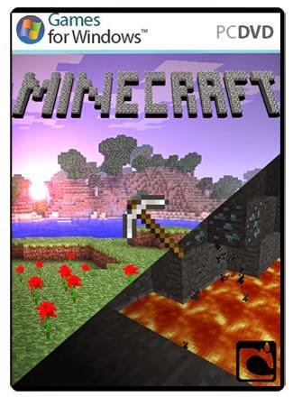 descargar Minecraft versión 1.7.4 juego para pc español