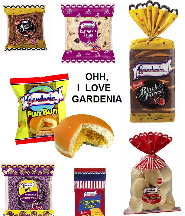 gardenia phils Gardenia phils began its operations in 1998 with a state-of-the-art bread factory rated as one of the most modern large-scale bread manufacturing facilities in the country its major equipment come from the best bakery equipment suppliers from germany, holland, uk and usa making its plant the most advanced baking facility in the country.