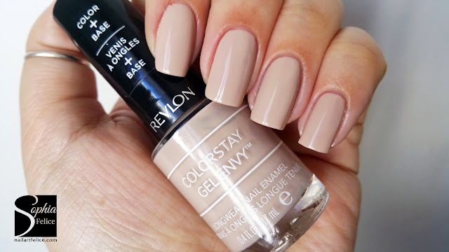 revlon colorstay - checkmate