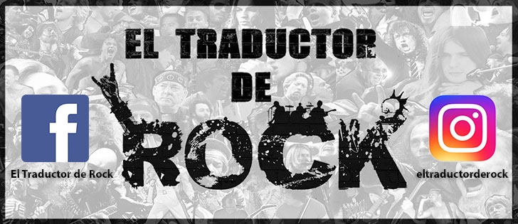 El Traductor de Rock