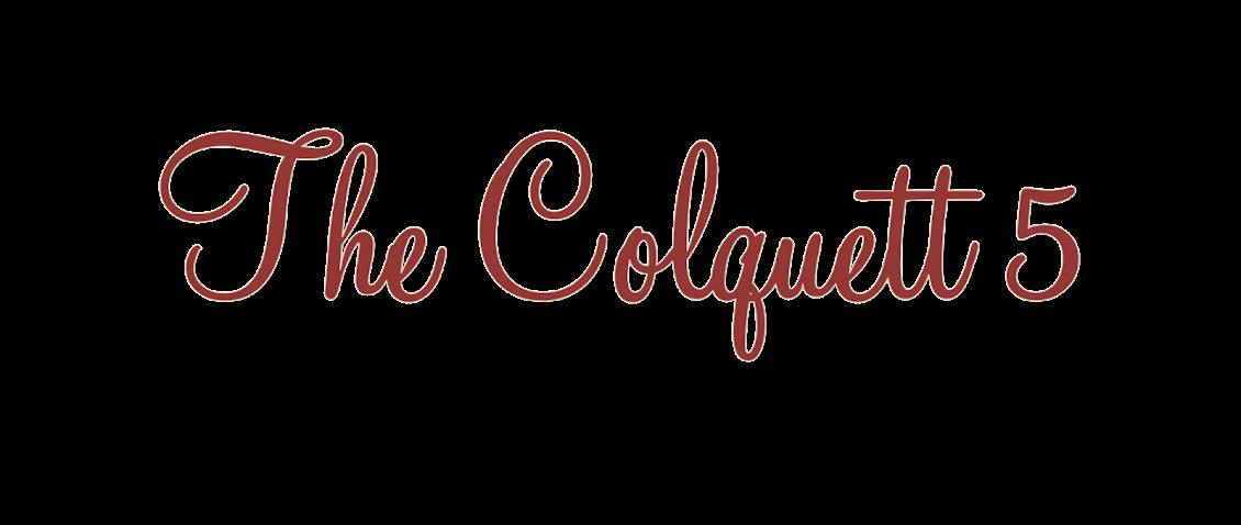 The Colquett 5