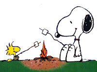 13 PNG's do Snoopy (Peanuts)