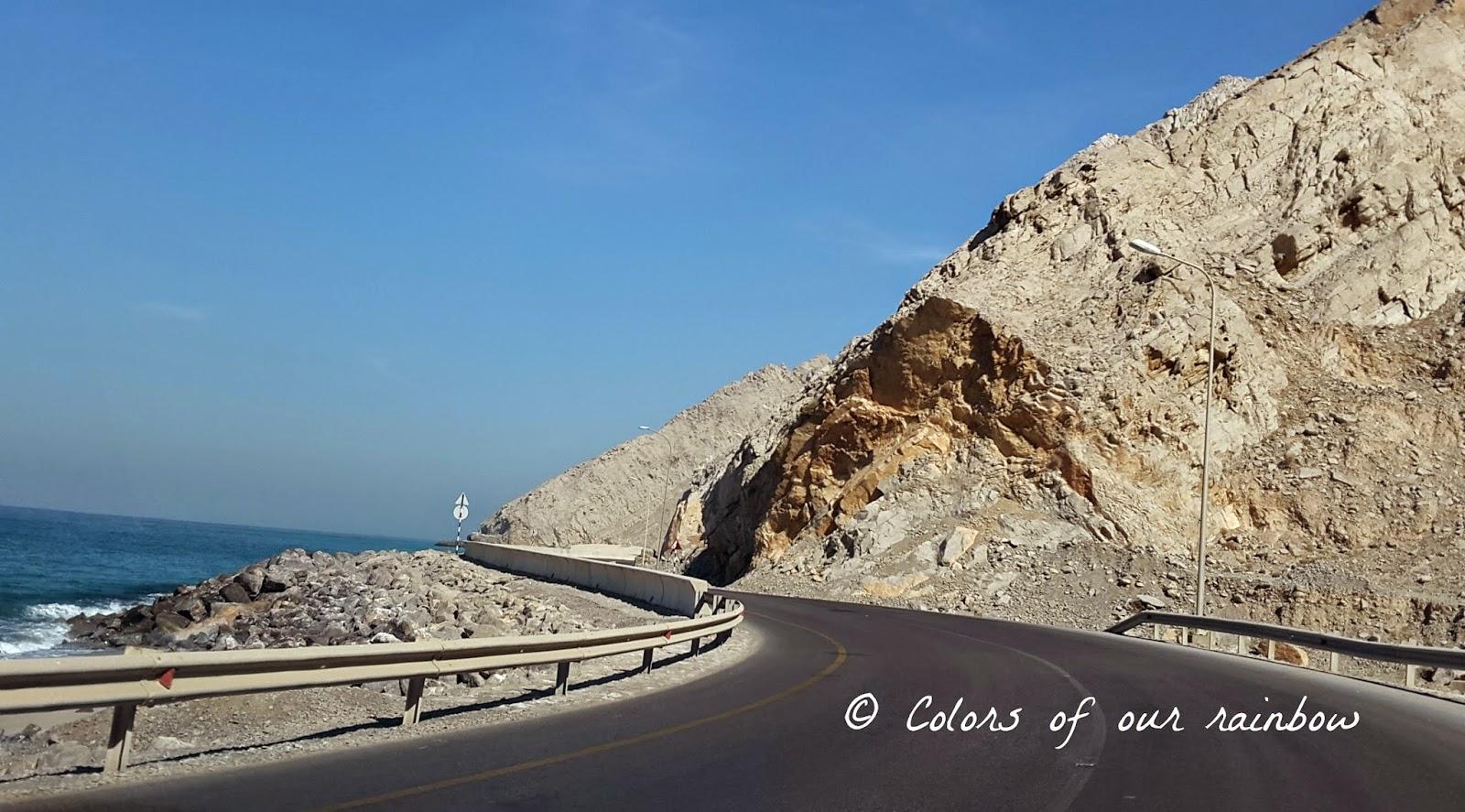 MUSANDAM - Oman