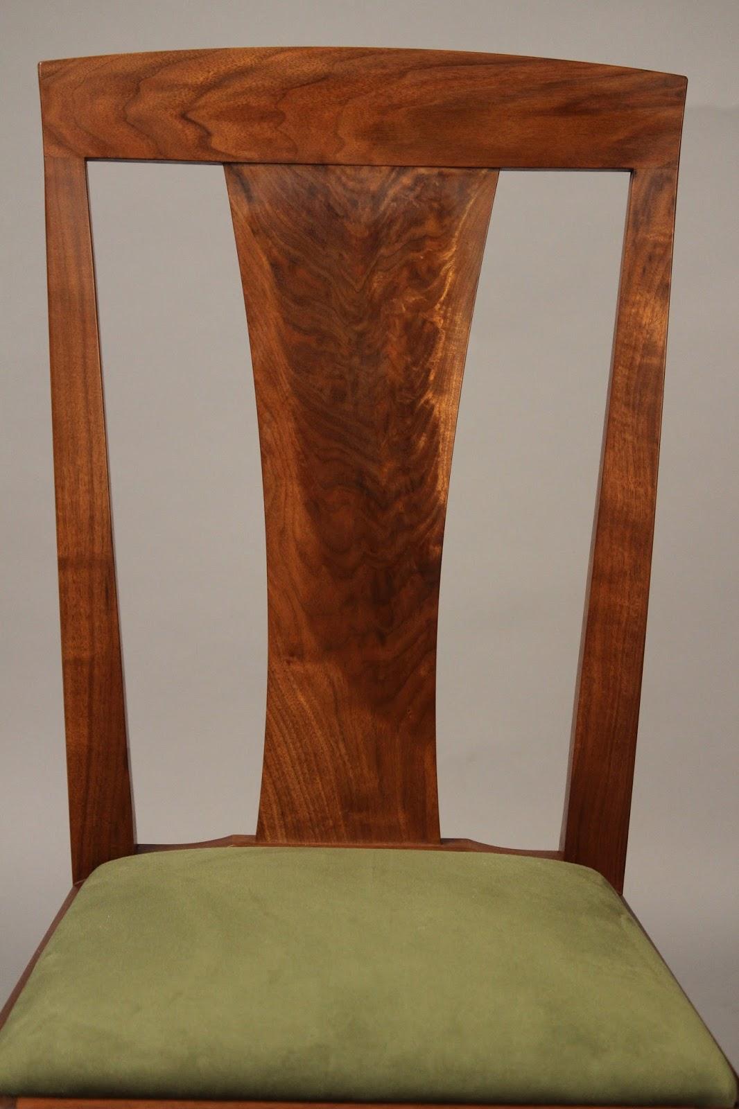 walnut chair maker