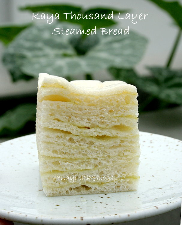 Thousand Layer Cake Recipe Chinese