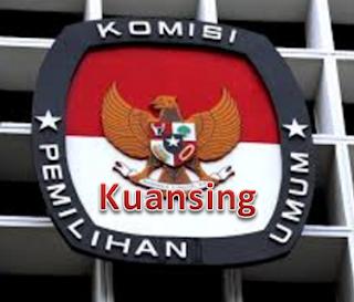 Hasil Pleno KPU Kuansing 16 Desember 2015