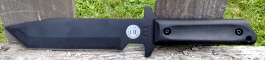 III Cold Steel GI Combat Blade