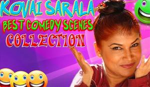 Kovai Sarala Comedy In Tamil 18-11-2015