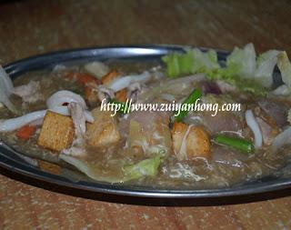 Shenjiang Bean Curd