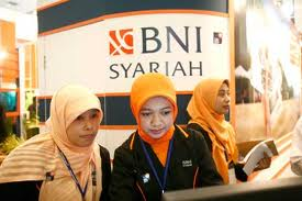 PT Bank BNI Syariah Jobs Recruitment May 2012 Funding Executive, Direct Sales