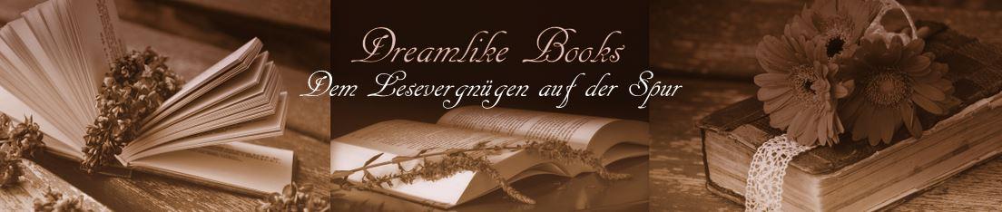 dreamlike books