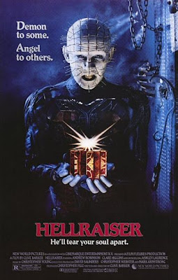 Hellraiser Dublado 1987