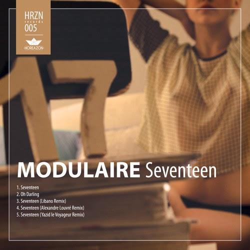 Modulaire - Seventeen EP