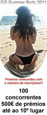 Concurso Summer Body