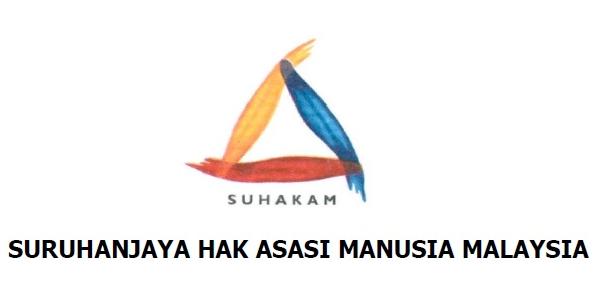Jawatan Kerja Kosong Suruhanjaya Hak Asasi Manusia Malaysia (SUHAKAM) logo www.ohjob.info mac 2015