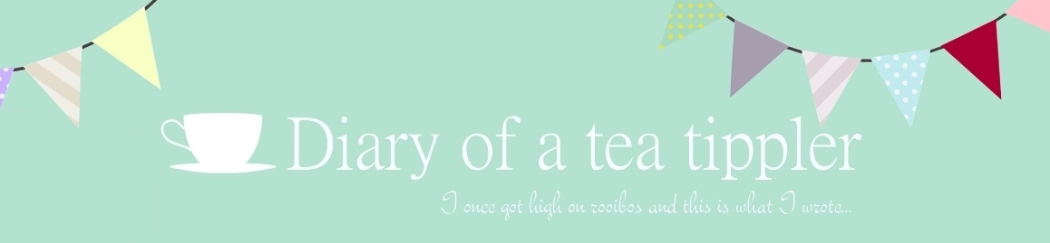 Diary of a Tea Tippler