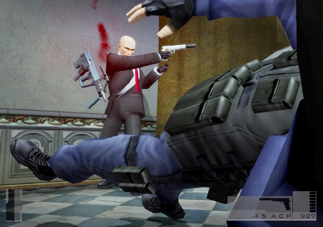 Hitman 3 Contracts PC Games Screenshots