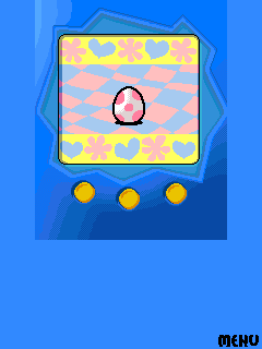 Tamagotchi - screenshot thumbnail