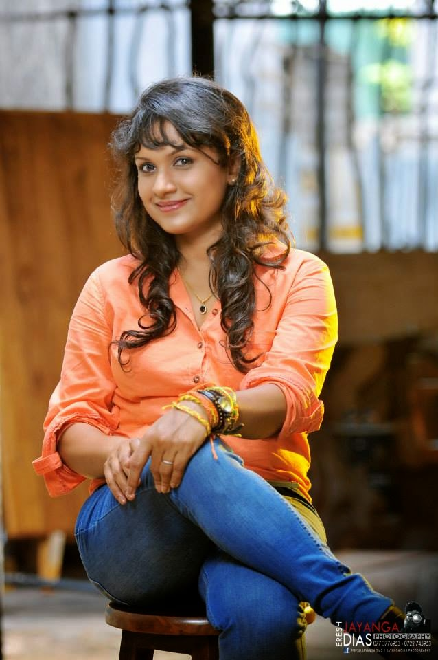 SUJEEWA DIAS sl actress