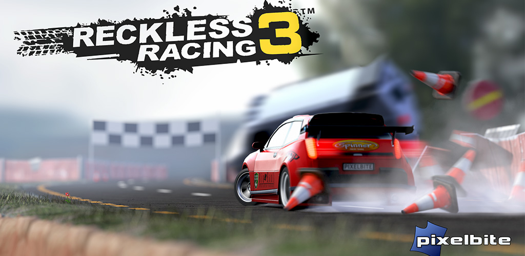 Reckless Racing 2 Скачать На Андроид
