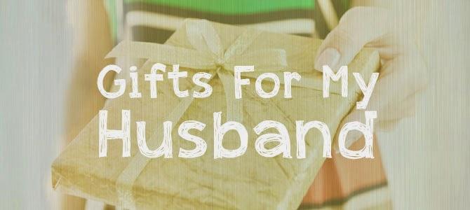Ide Kado Ulang Tahun untuk Suami