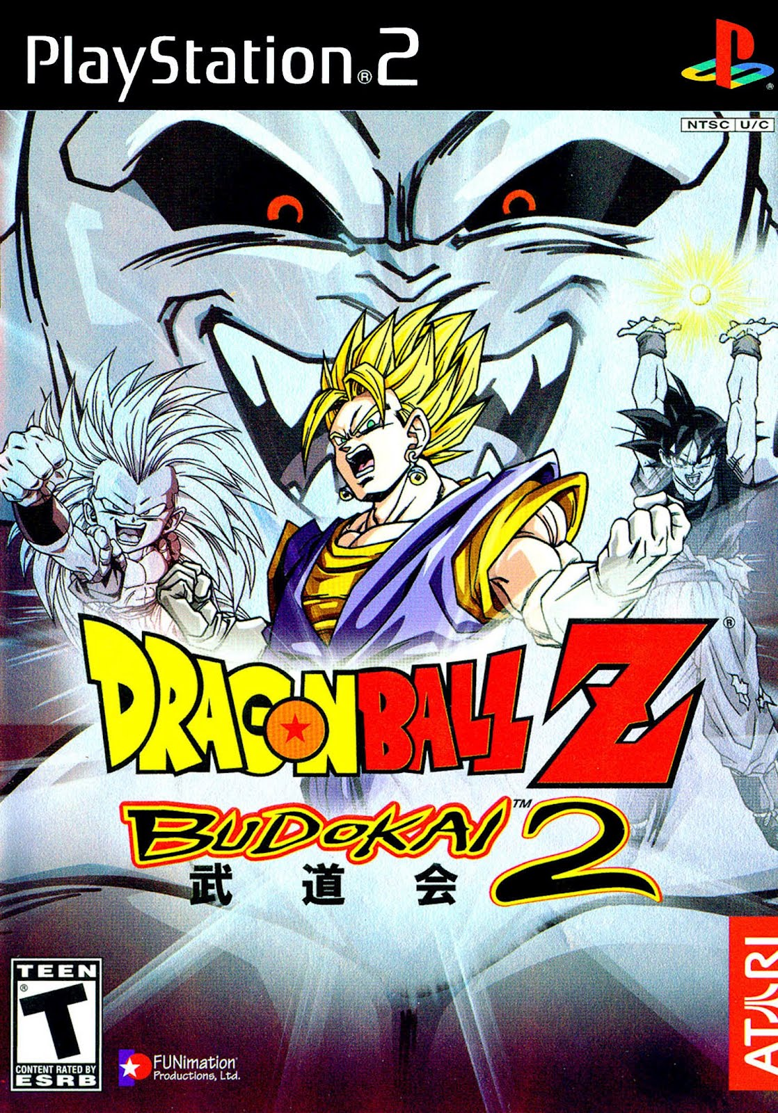 download game dragon ball z budokai 2 ps2 poelbam pintar