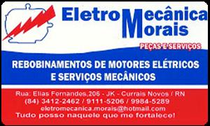 Eletro Mecânica Morais