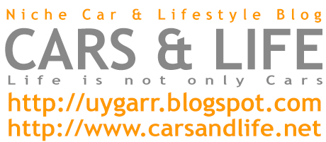 Cars & Life | Cars Fashion Lifestyle Blog