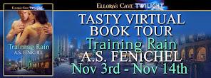 Tasty Virtual Book Tour: November 3-14!