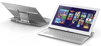 Sony Vaio Duo 13 Ultrabook