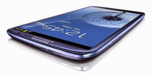 Galaxy S3 çöktü