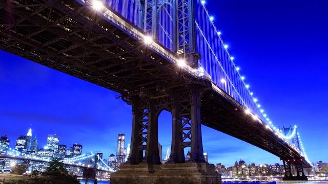hình nền những cây cầu đẹp