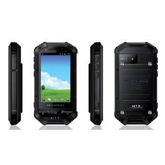 MTT Smart Multimedia - un teléfono todoterreno