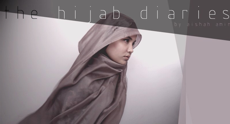 Aishah Amin : The Hijab Diaries