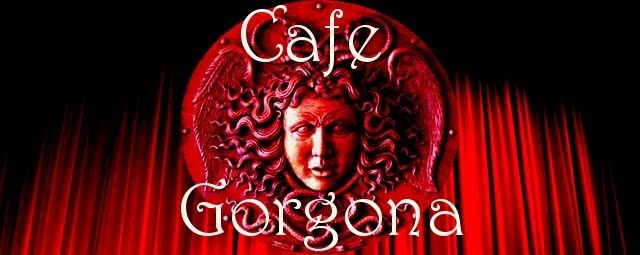 Cafe Gorgona (zamknięte)