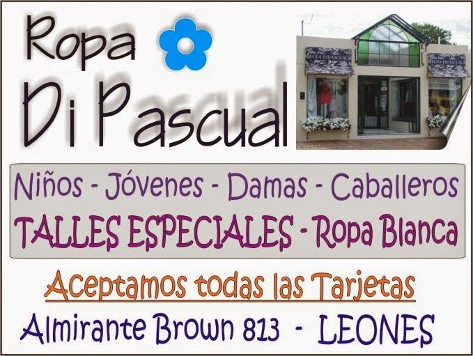 Ropa Di Pascual