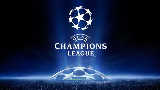 UEFA Champions League (Liga Juara-Juara Eropah) 2012/2013